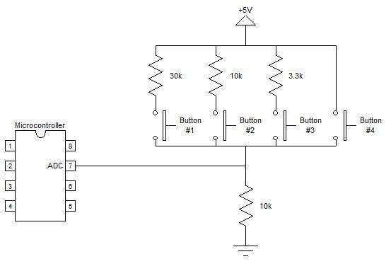 Button Circuit 2