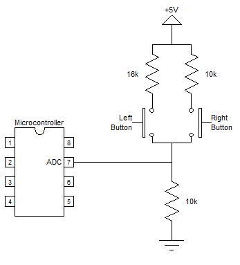 Button Circuit 3