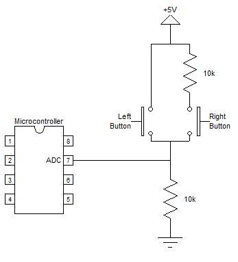 Button Circuit